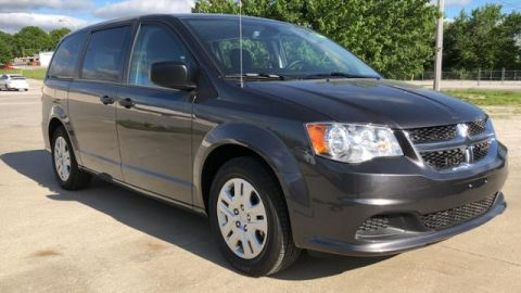 2020 DODGE Grand Caravan SE Wagon